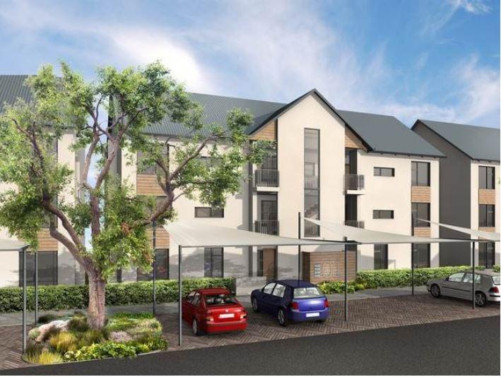 2 BedroomApartment To Rent In Everton