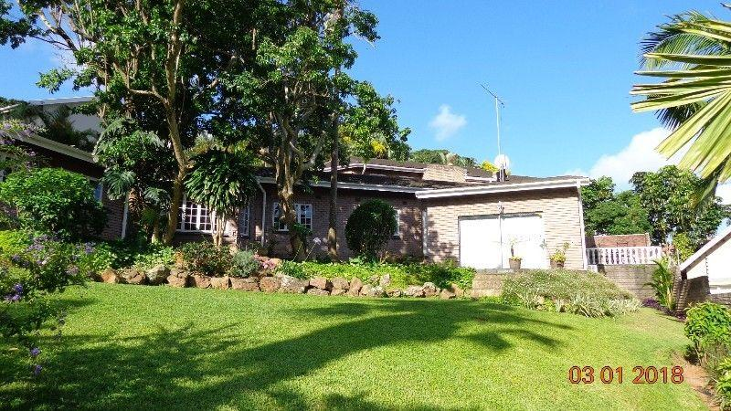 4 Bedroom House for sale in La Lucia 1801893 : photo#11