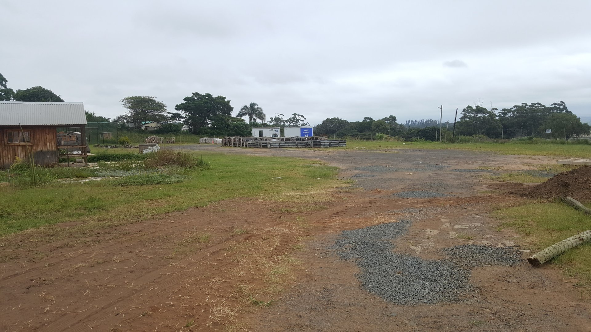 Vacant Land Commercial To Rent In Shakas Rock
