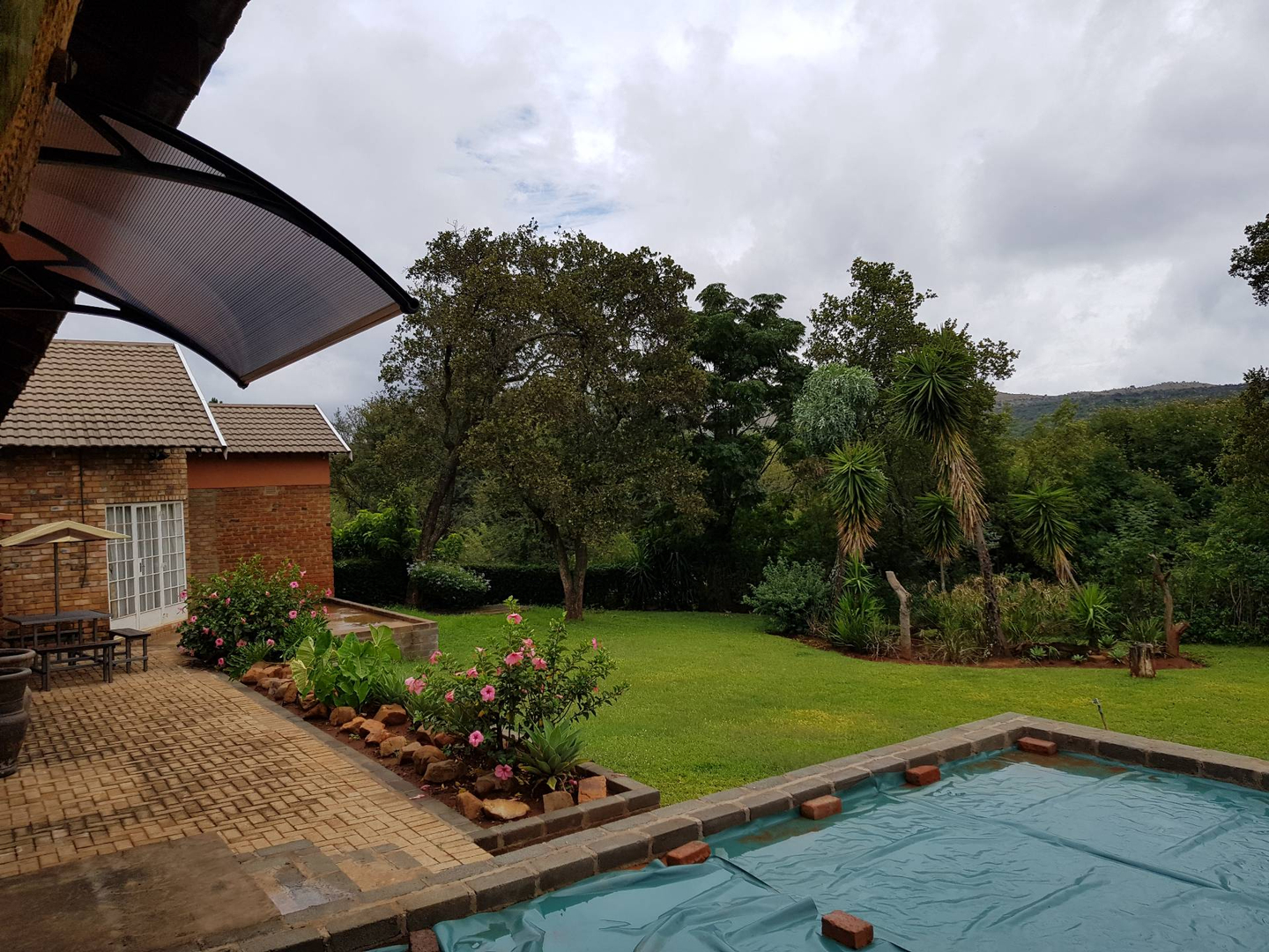 2 BedroomHouse For Sale In Rietfontein A H