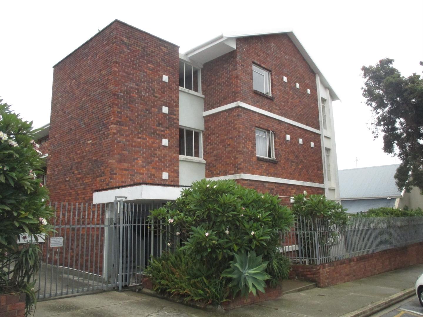 2 Bedroom Apartment in Port Elizabeth, Port Elizabeth ...
