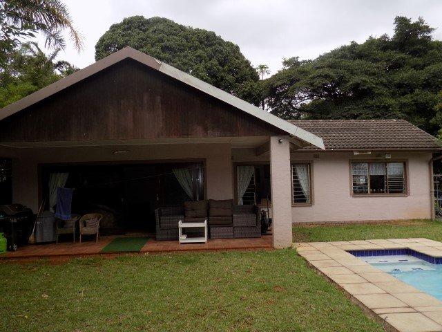 3 BedroomHouse To Rent In Glen Anil