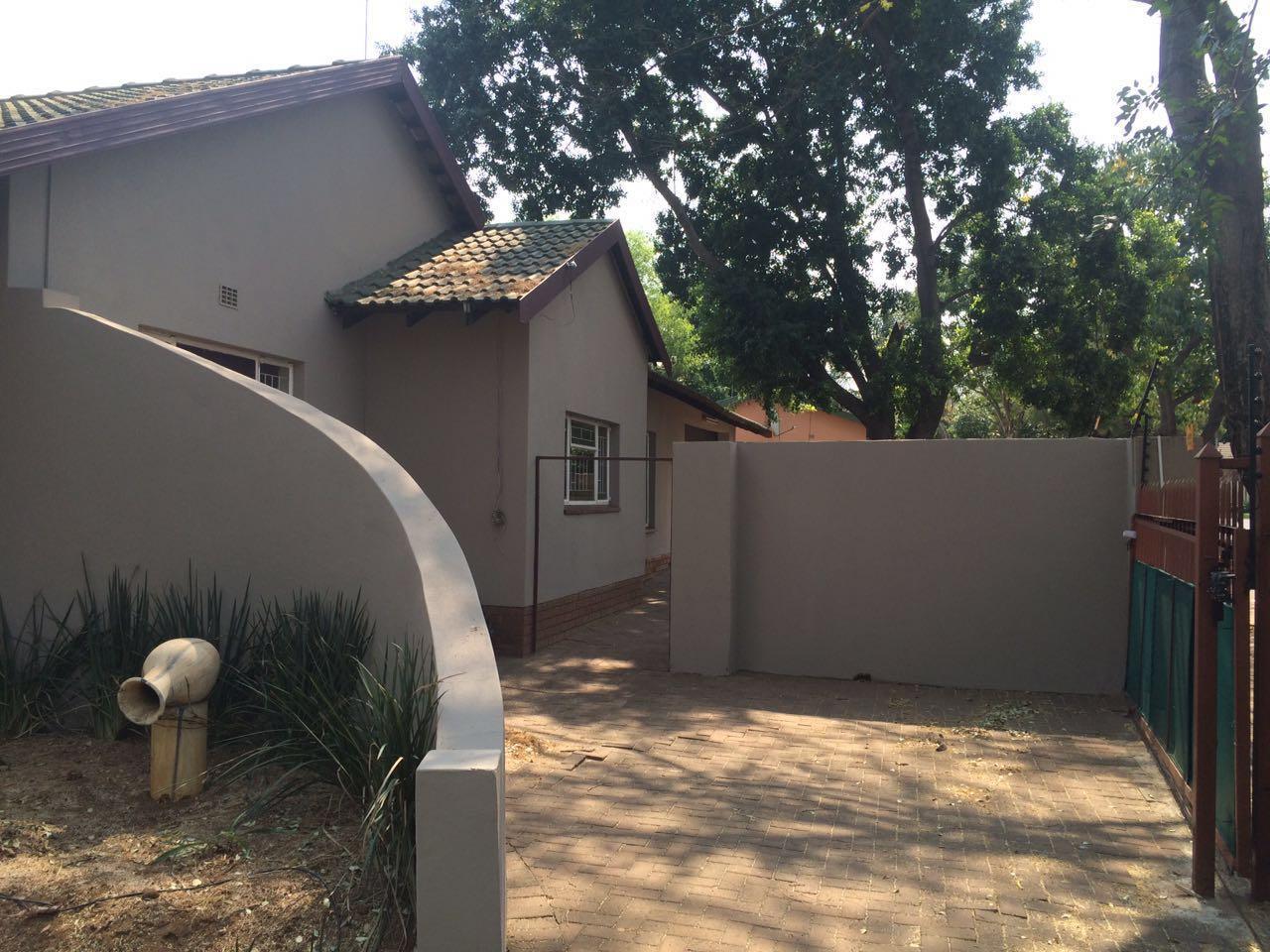 4 BedroomHouse For Sale In Geelhoutpark