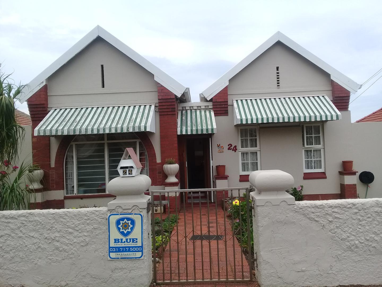 3 BedroomApartment To Rent In Umbilo