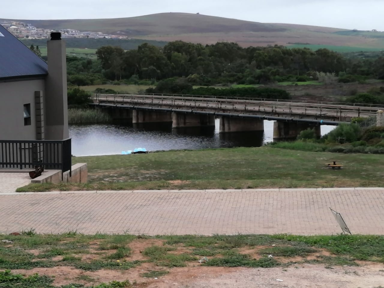 Vacant Land Residential For Sale in Hartenbos Heuwels