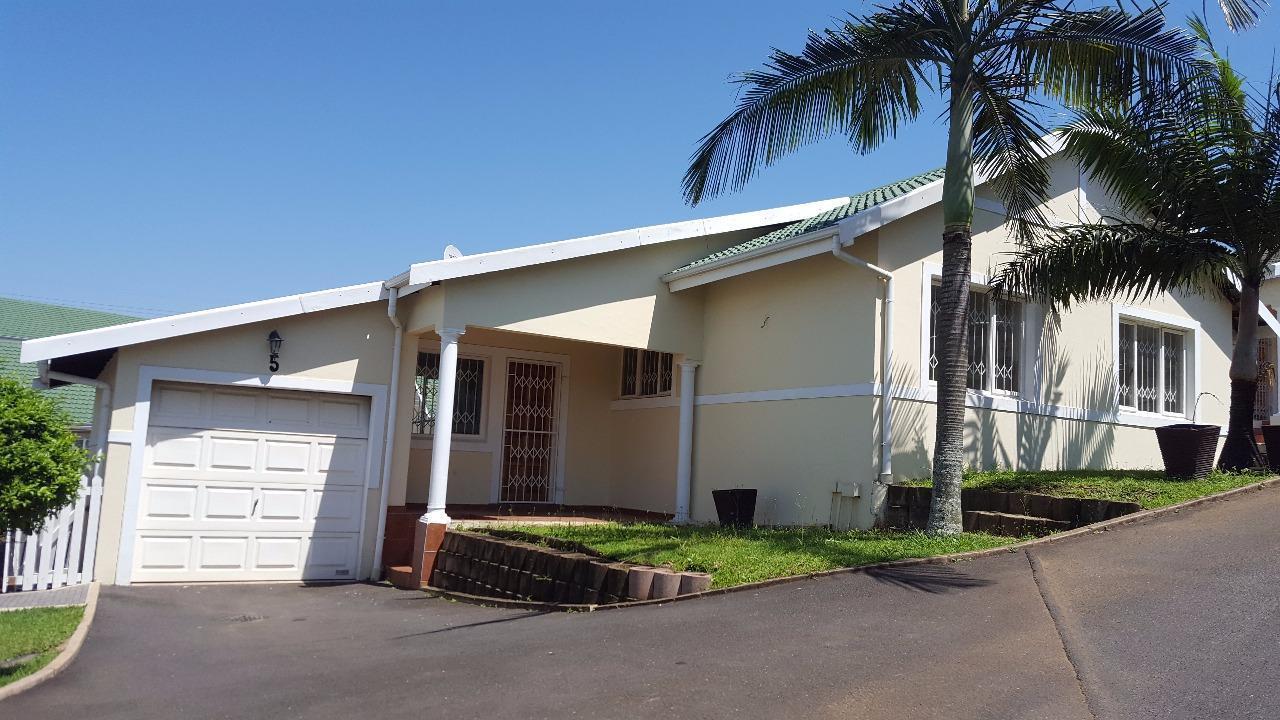3 BedroomHouse To Rent In Mount Edgecombe