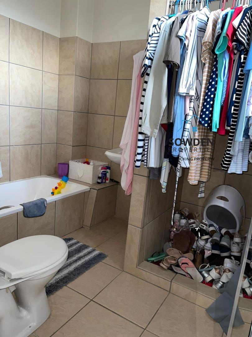 Bathroom main house