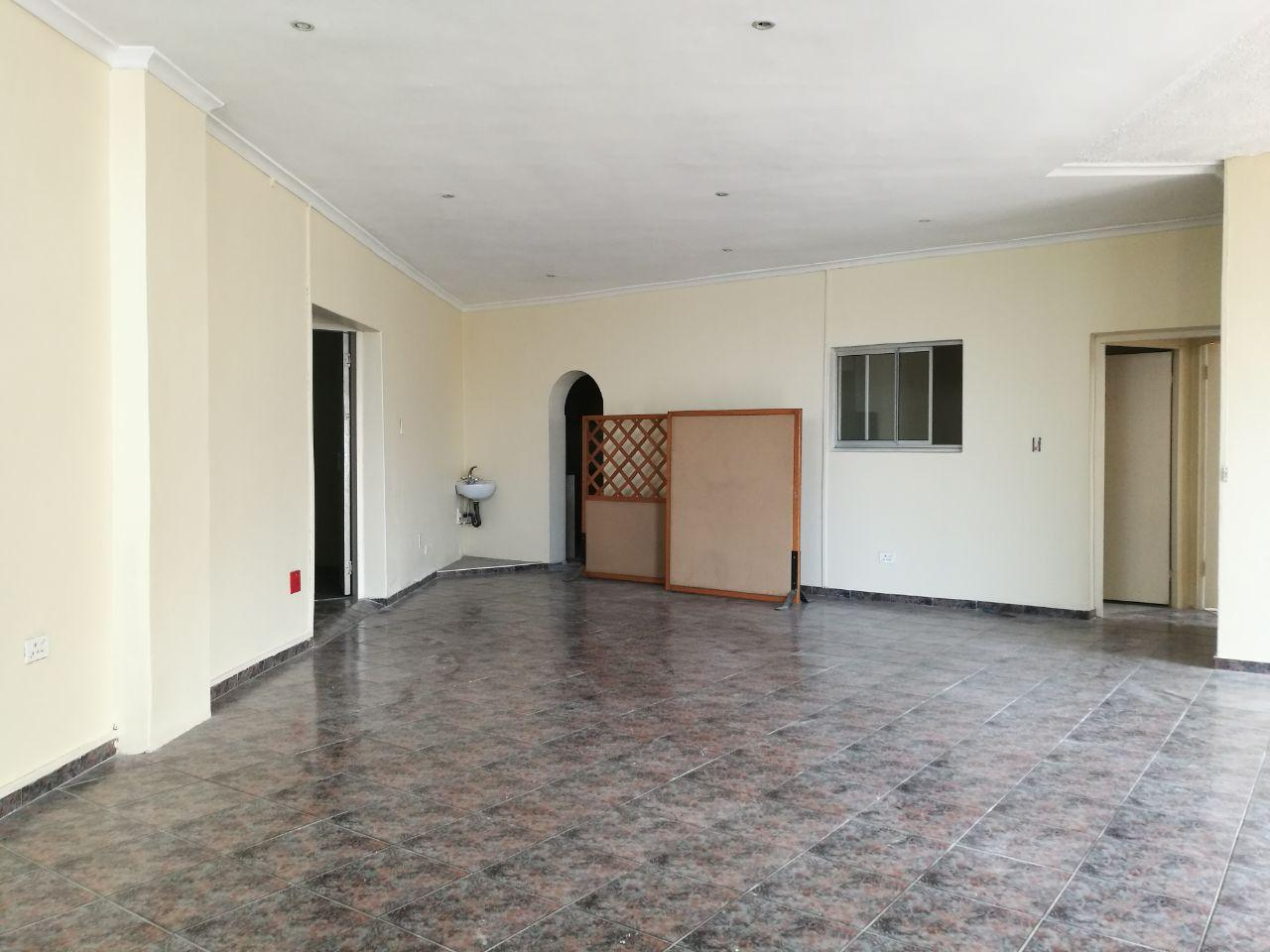 3 BedroomApartment To Rent In La Mercy