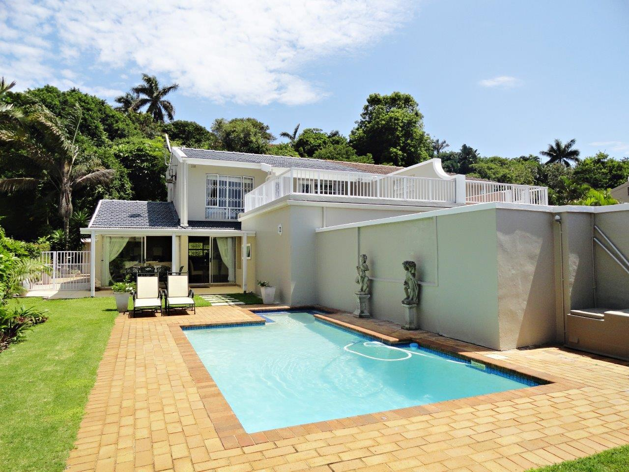 3 BedroomHouse For Sale In La Lucia