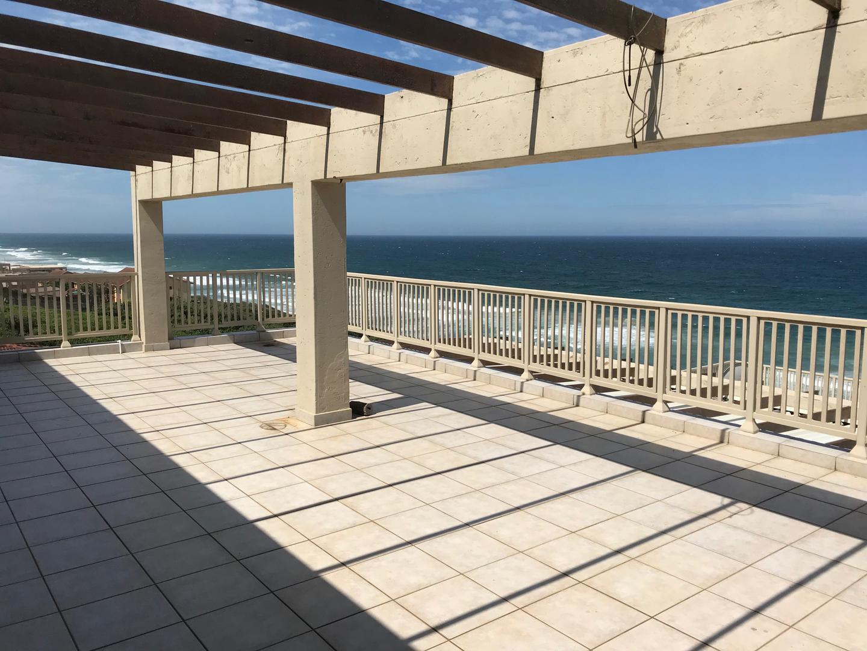2 BedroomApartment To Rent In La Mercy