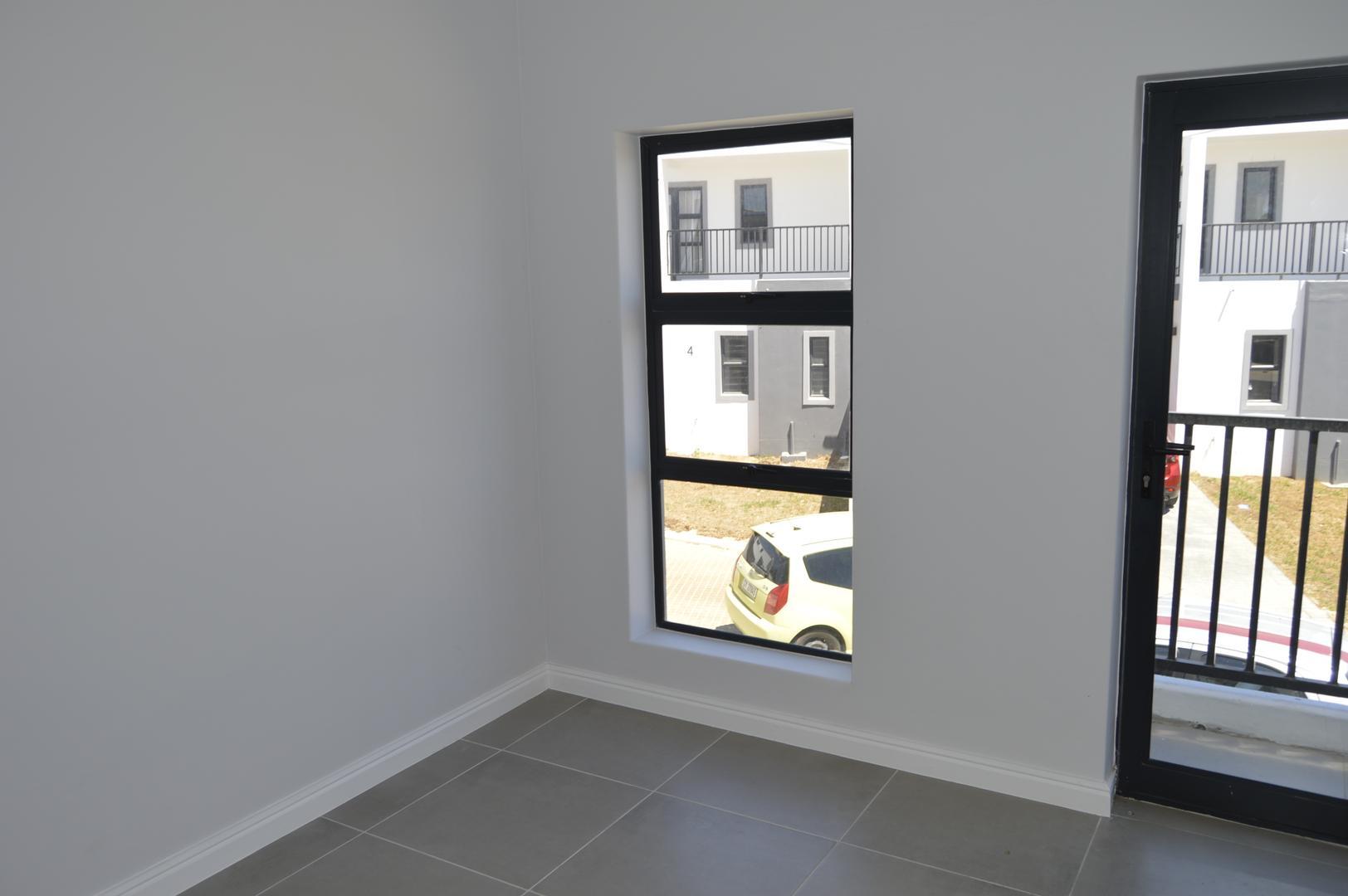 3 BedroomTownhouse To Rent In Langeberg Heights