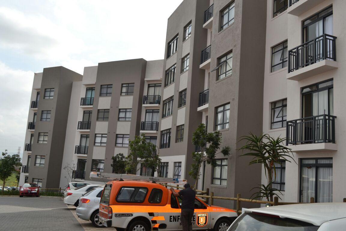 1 BedroomApartment To Rent In Umhlanga Ridge