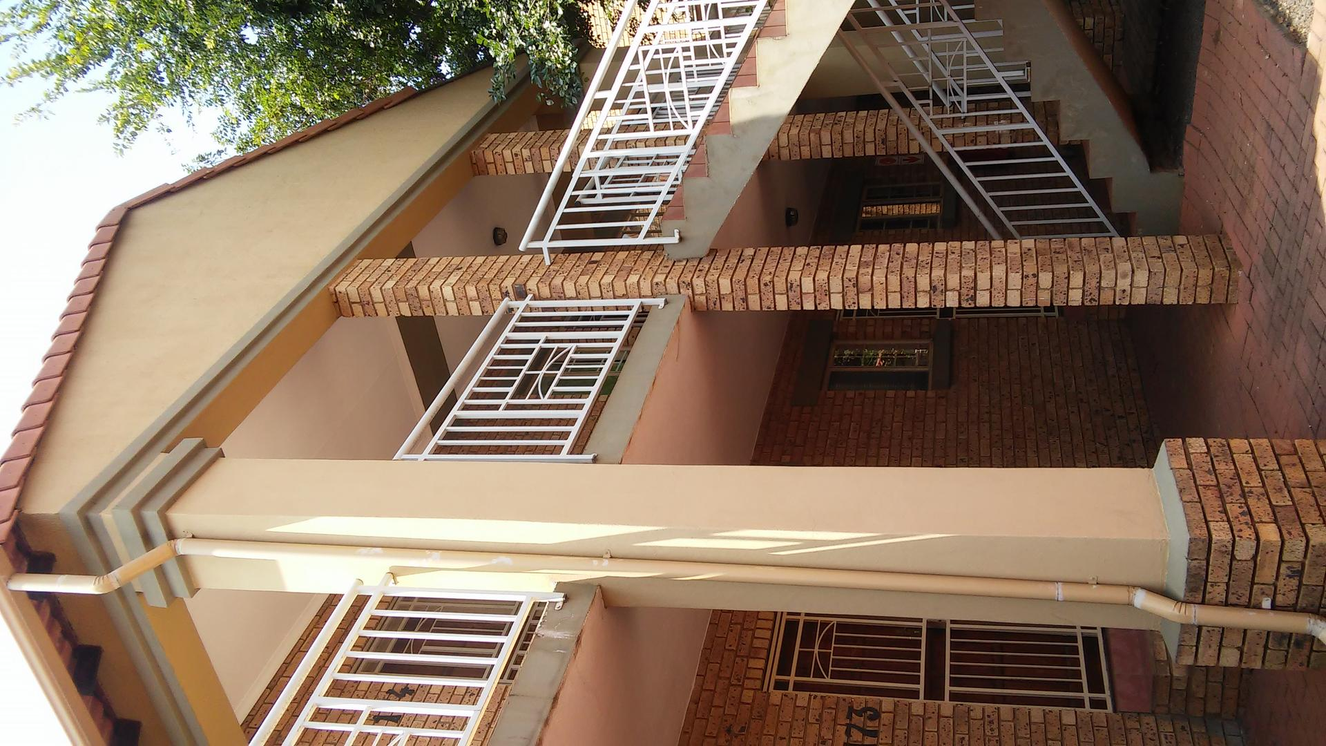 3 BedroomApartment To Rent In Die Hoewes Ext 47