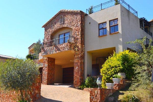 3 BedroomHouse For Sale In Hartbeespoort