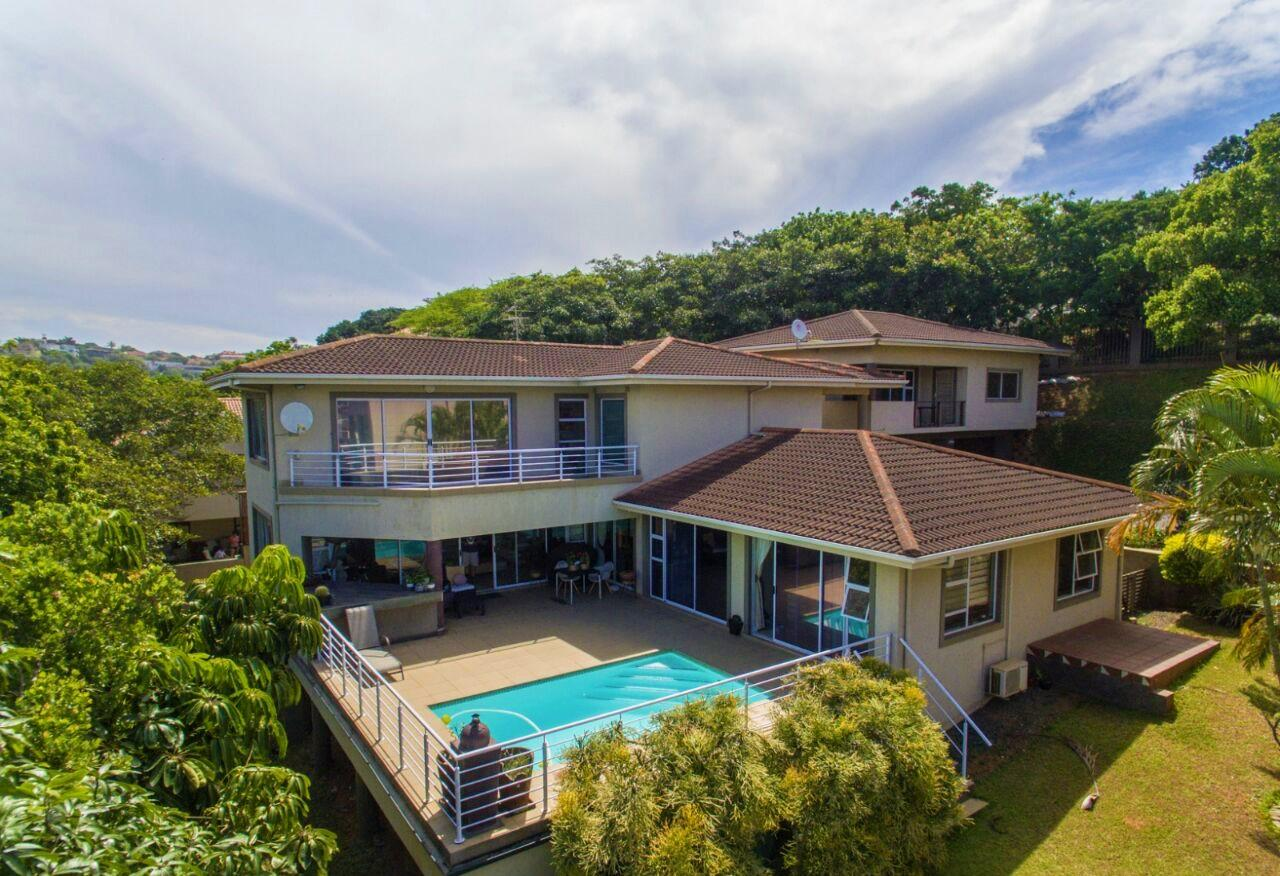 4 BedroomHouse For Sale In Ballito