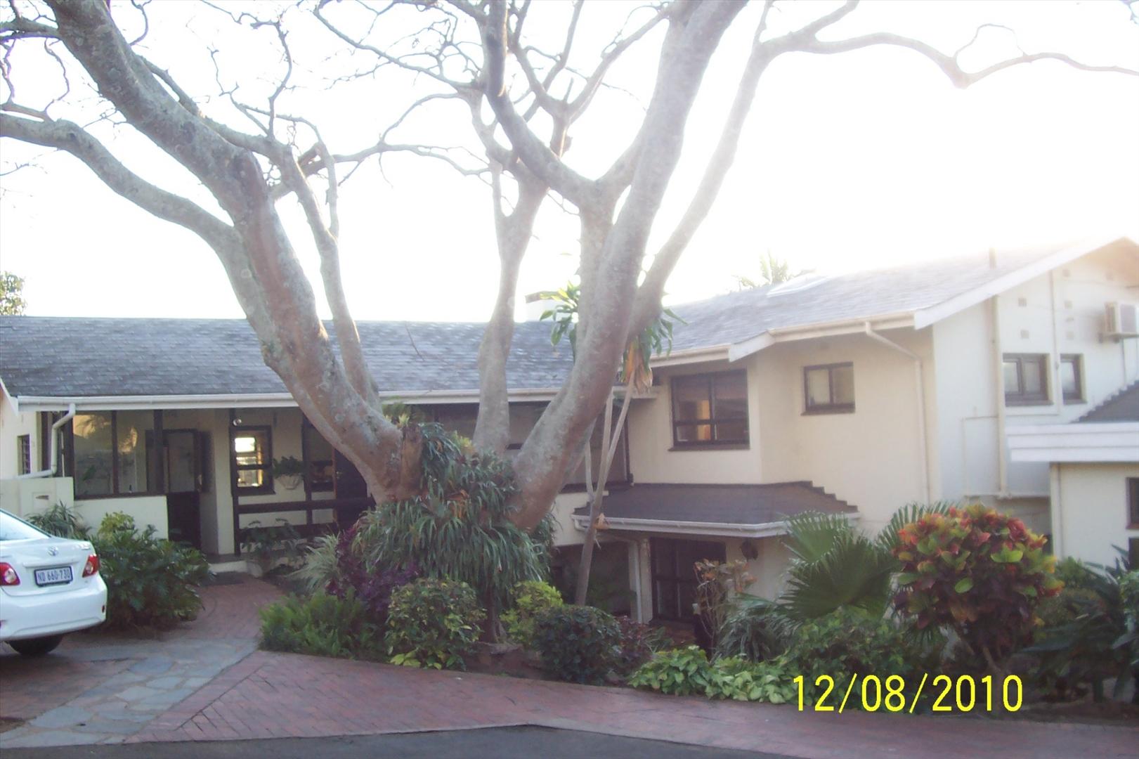 4 BedroomHouse For Sale In Scottburgh