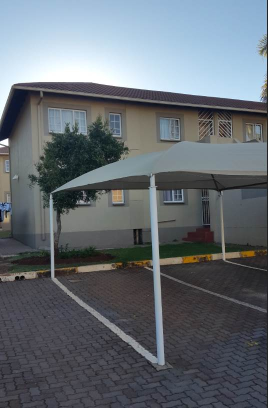 2 BedroomApartment To Rent In Die Hoewes