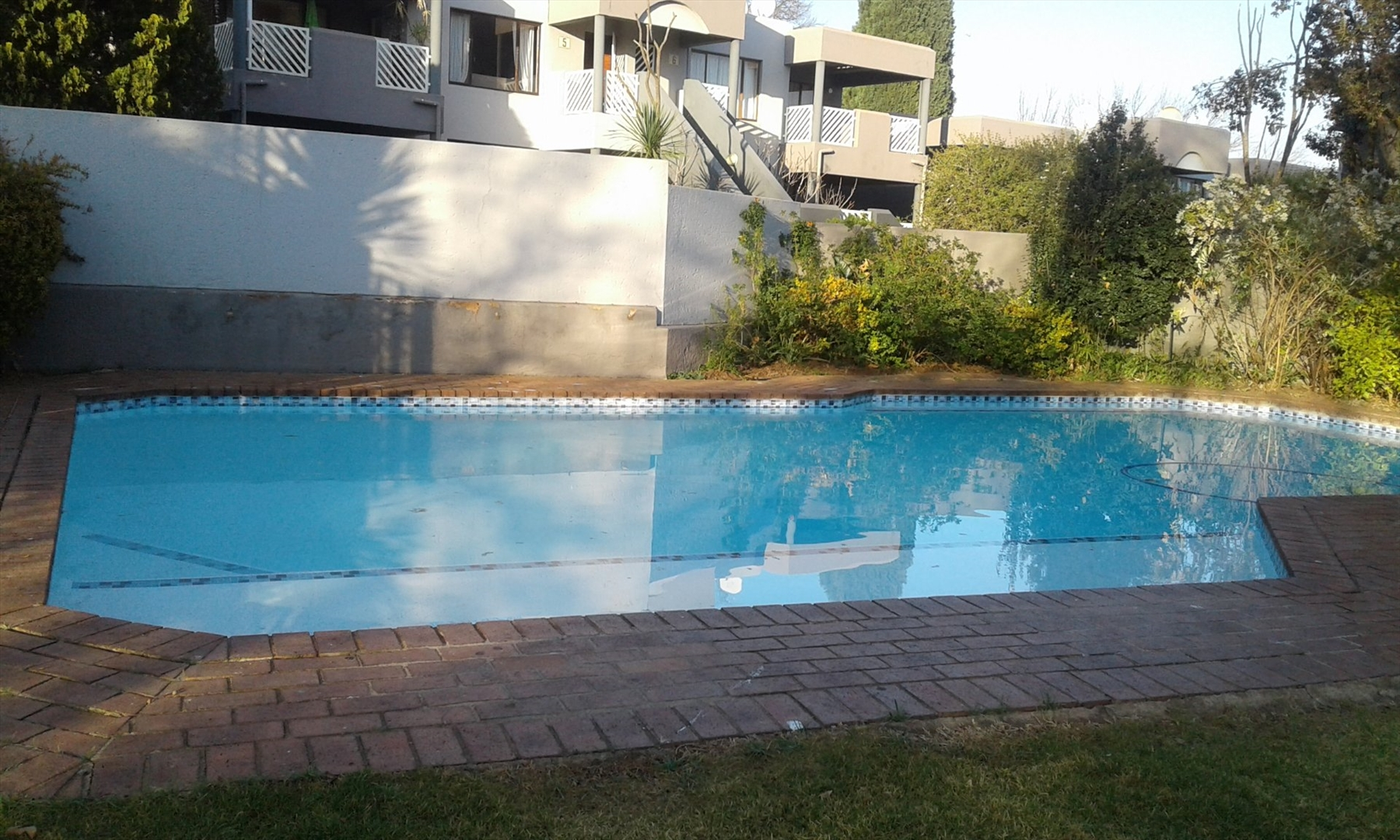 Apartment Rental Monthly in Craighall Park