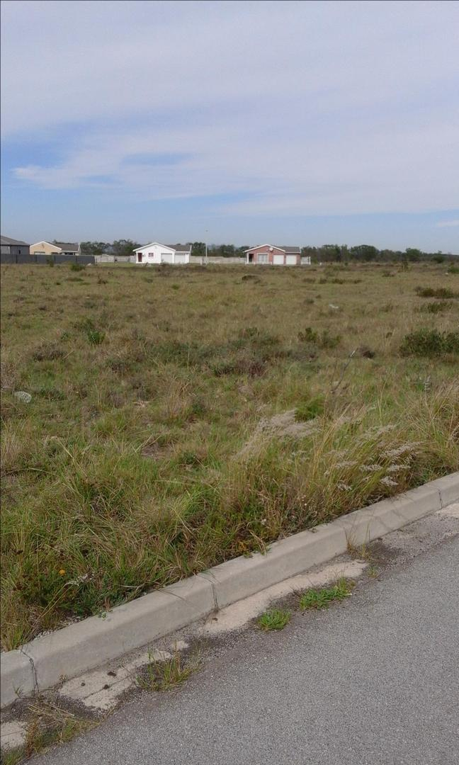 Vacant Land Residential For Sale In Parsonsvlei