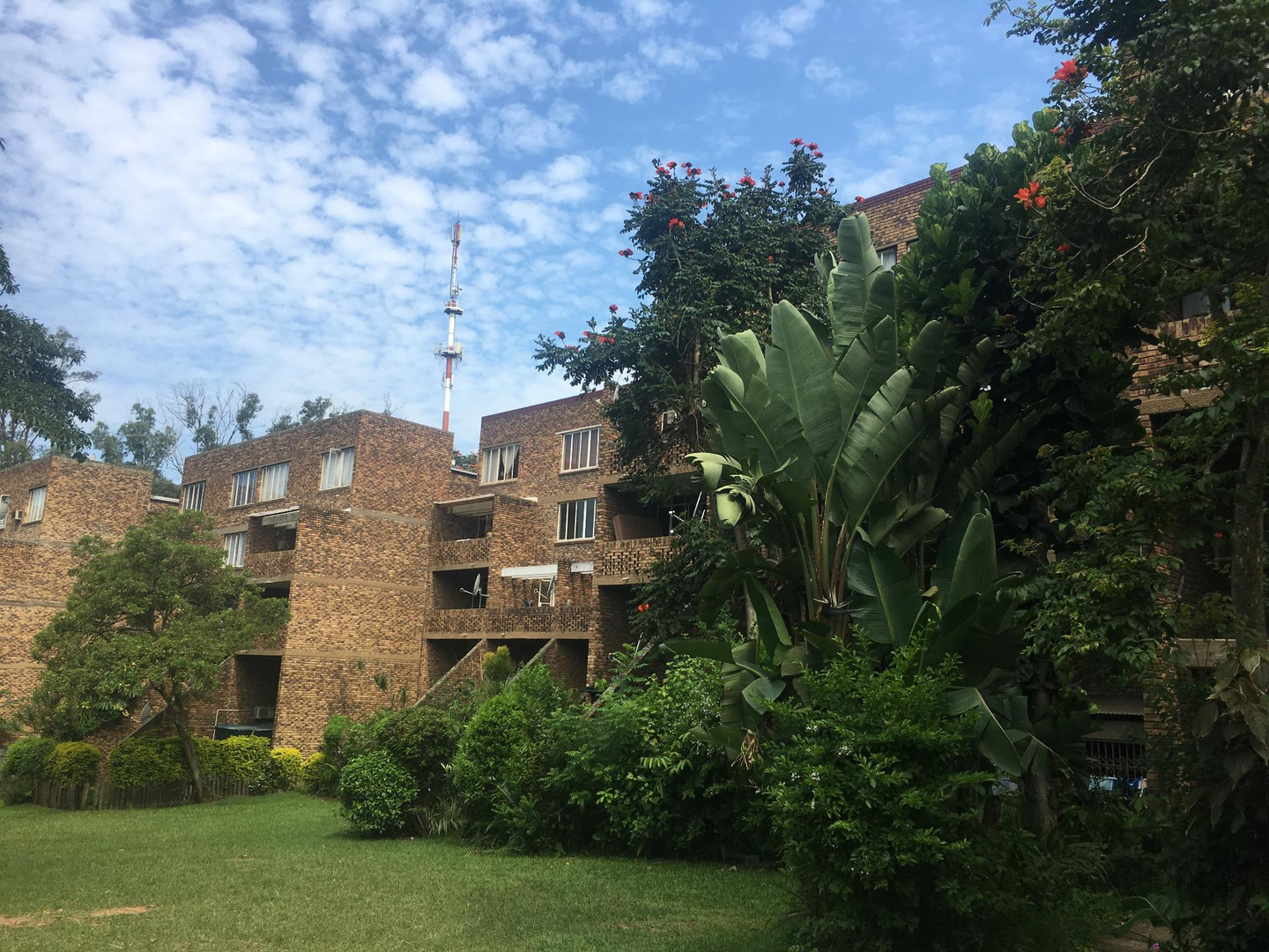 2 BedroomApartment For Sale In The Wolds