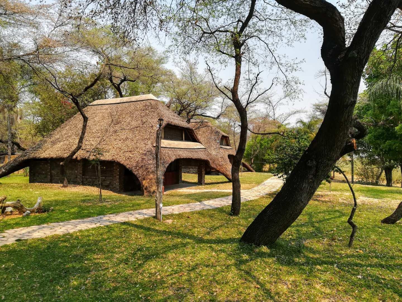 Family bungalows with en-suite bathrooms