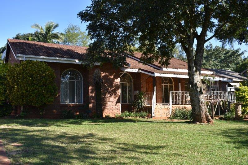 4 BedroomHouse Pending Sale In Kingsview Ext 1