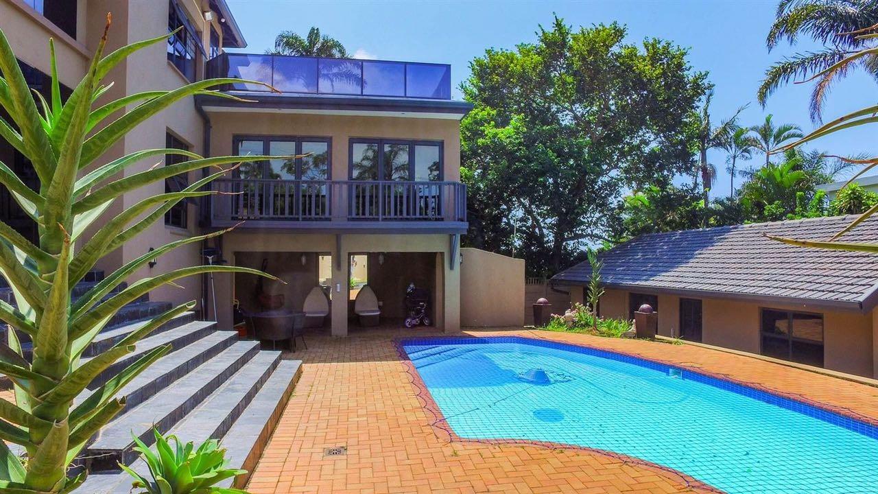 4 BedroomHouse For Sale In Morningside