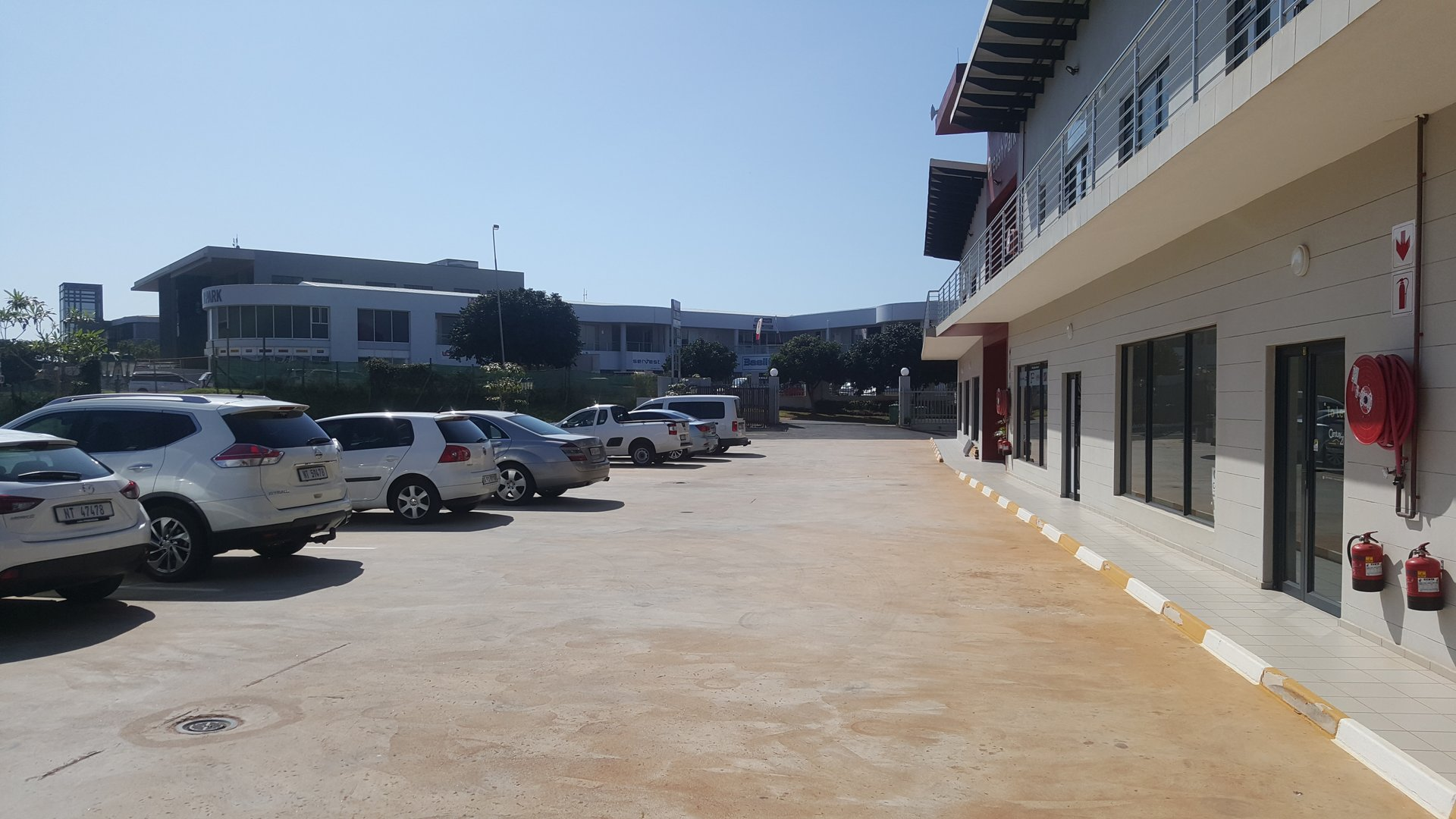 Commercial To Rent In Ballito