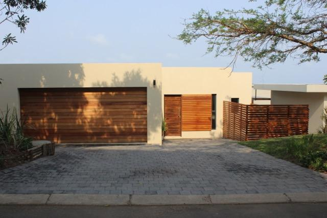 4 BedroomTownhouse For Sale In Dunkirk Estate
