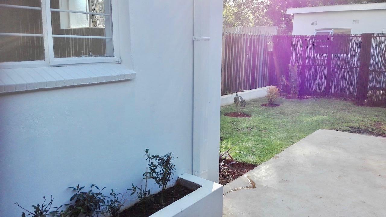 1 BedroomApartment To Rent In Northcliff