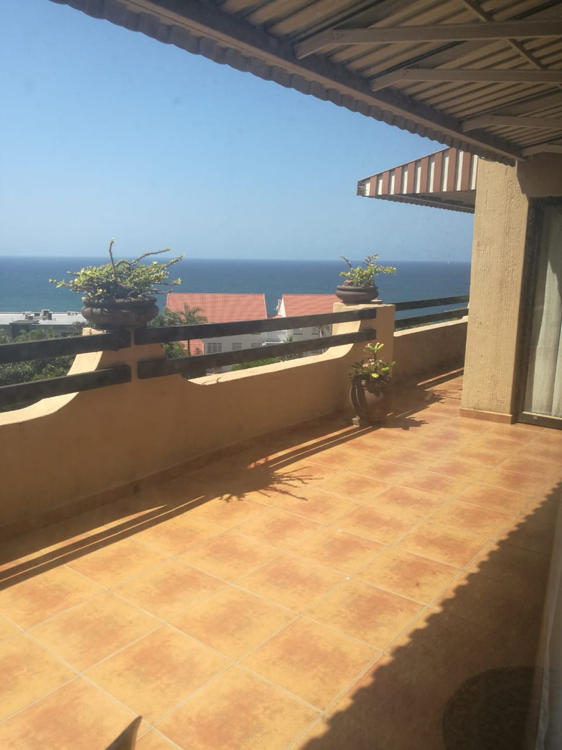 3 BedroomApartment To Rent In Umdloti Beach