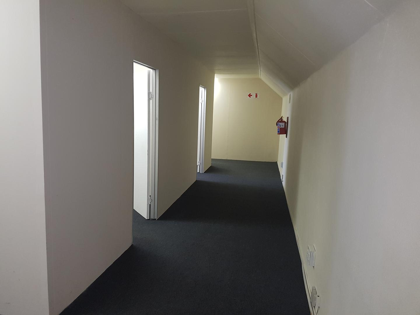 Office To Rent In Northmead