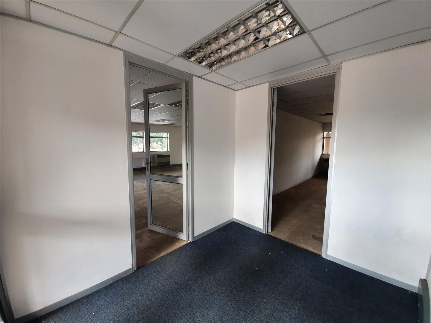 Office Rental Monthly in Persequor