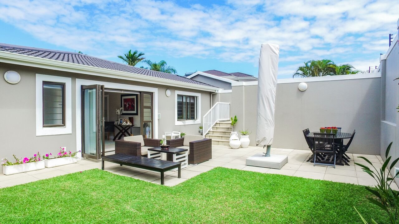 4 BedroomHouse For Sale In Herrwood Park