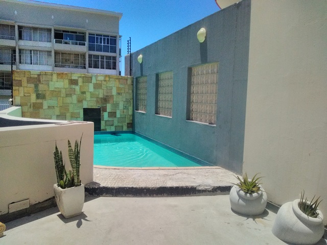 3 BedroomApartment To Rent In Strand
