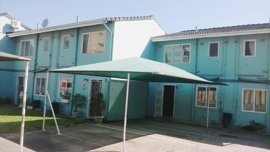 2 BedroomTownhouse For Sale In Ashley
