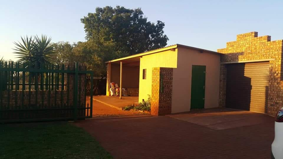 3 BedroomHouse To Rent In Waagfontein