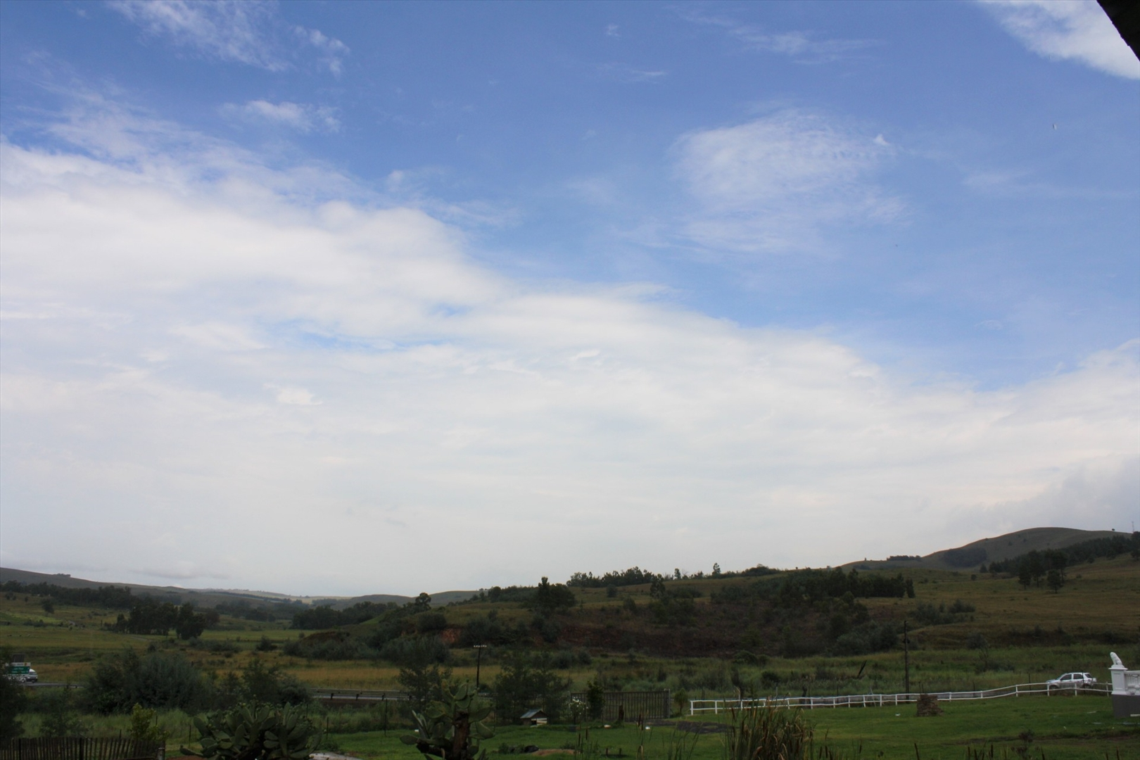 Farm For Sale in Waterval Boven