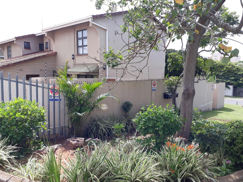 3 BedroomCluster To Rent In Umhlanga Rocks