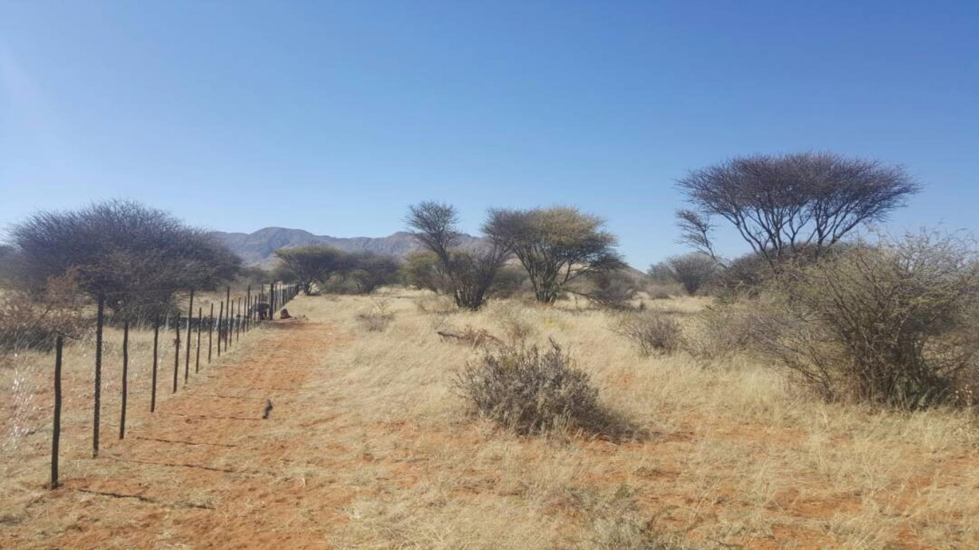 Small Holding For Sale In Rehoboth Rehoboth Namibia For