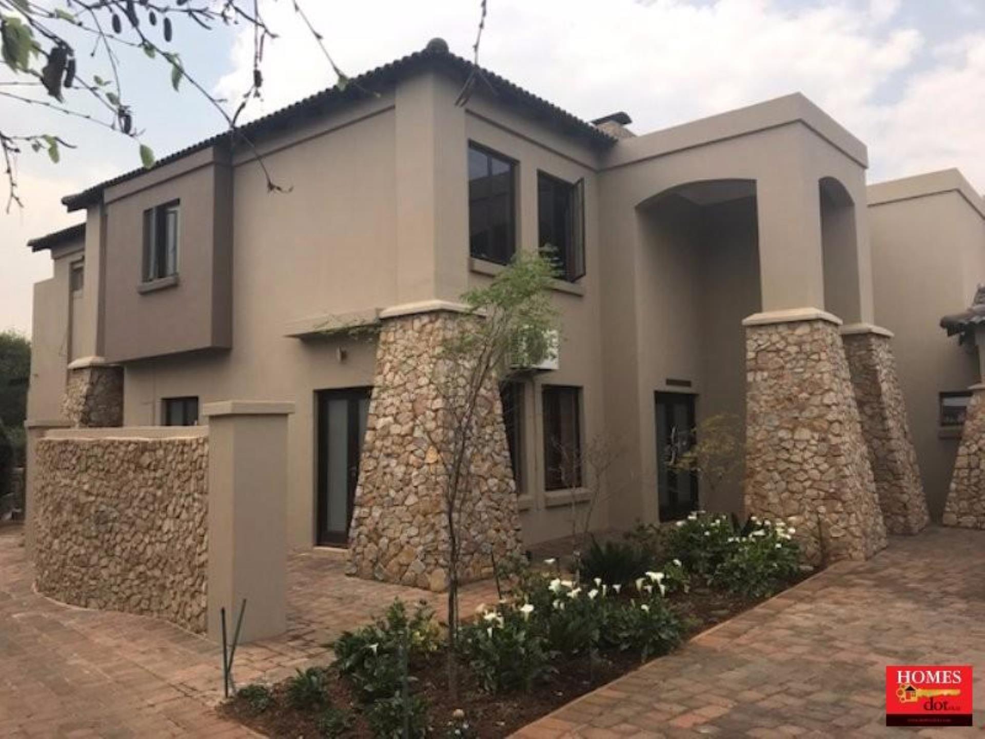 House For Sale In Midstream Estate, Centurion, Gauteng for R