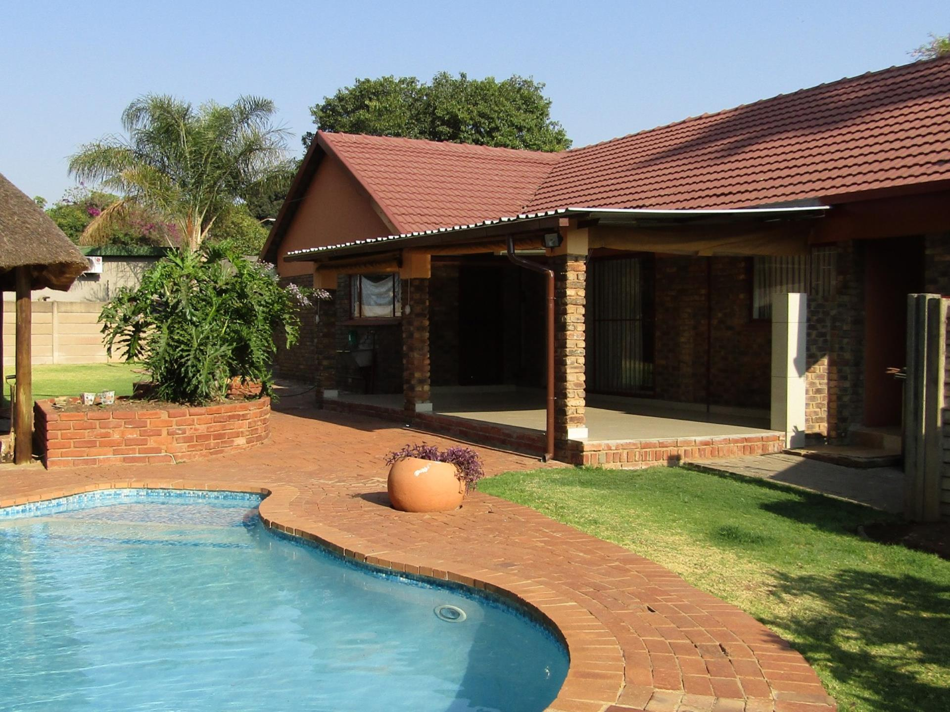 House for sale in garsfontein pretoria gauteng for r