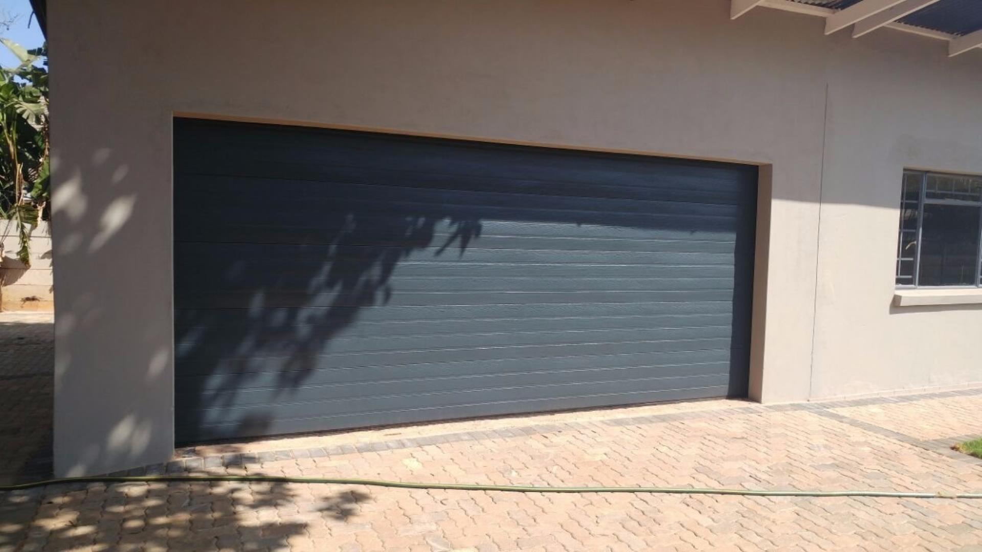 Garage Doors In Pretoria North Garage Door Ideas