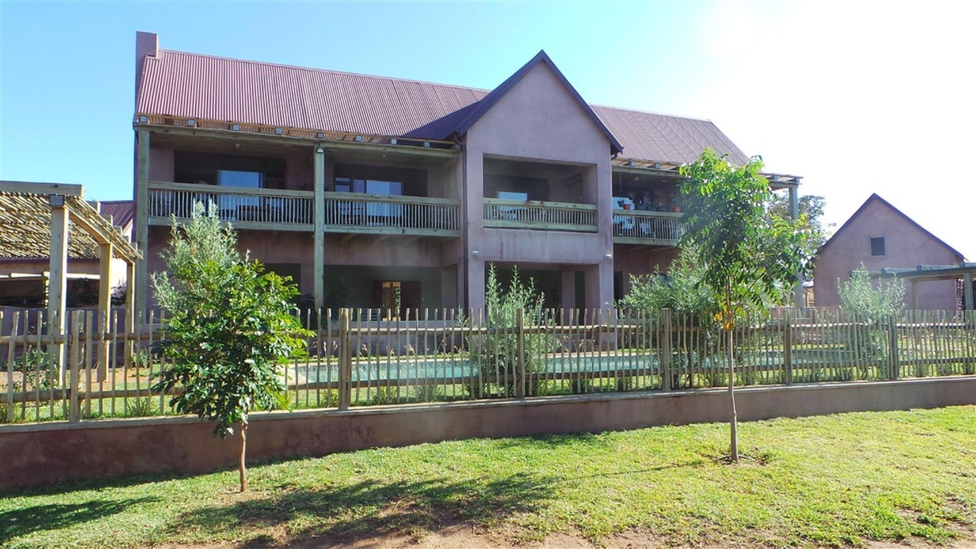 Property For Sale In Hoedspruit Wildlife Estate