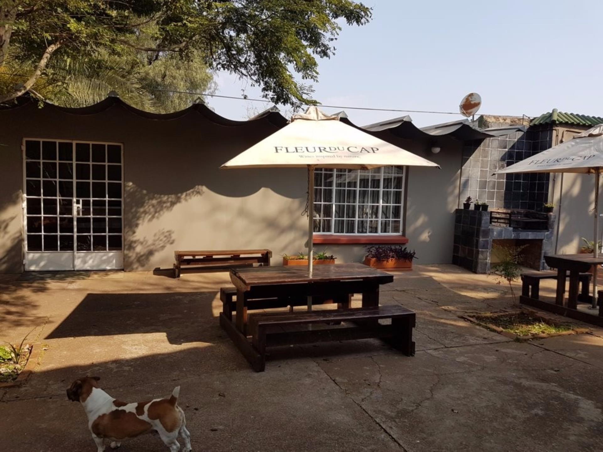 Property For Sale In Hatfield Pretoria