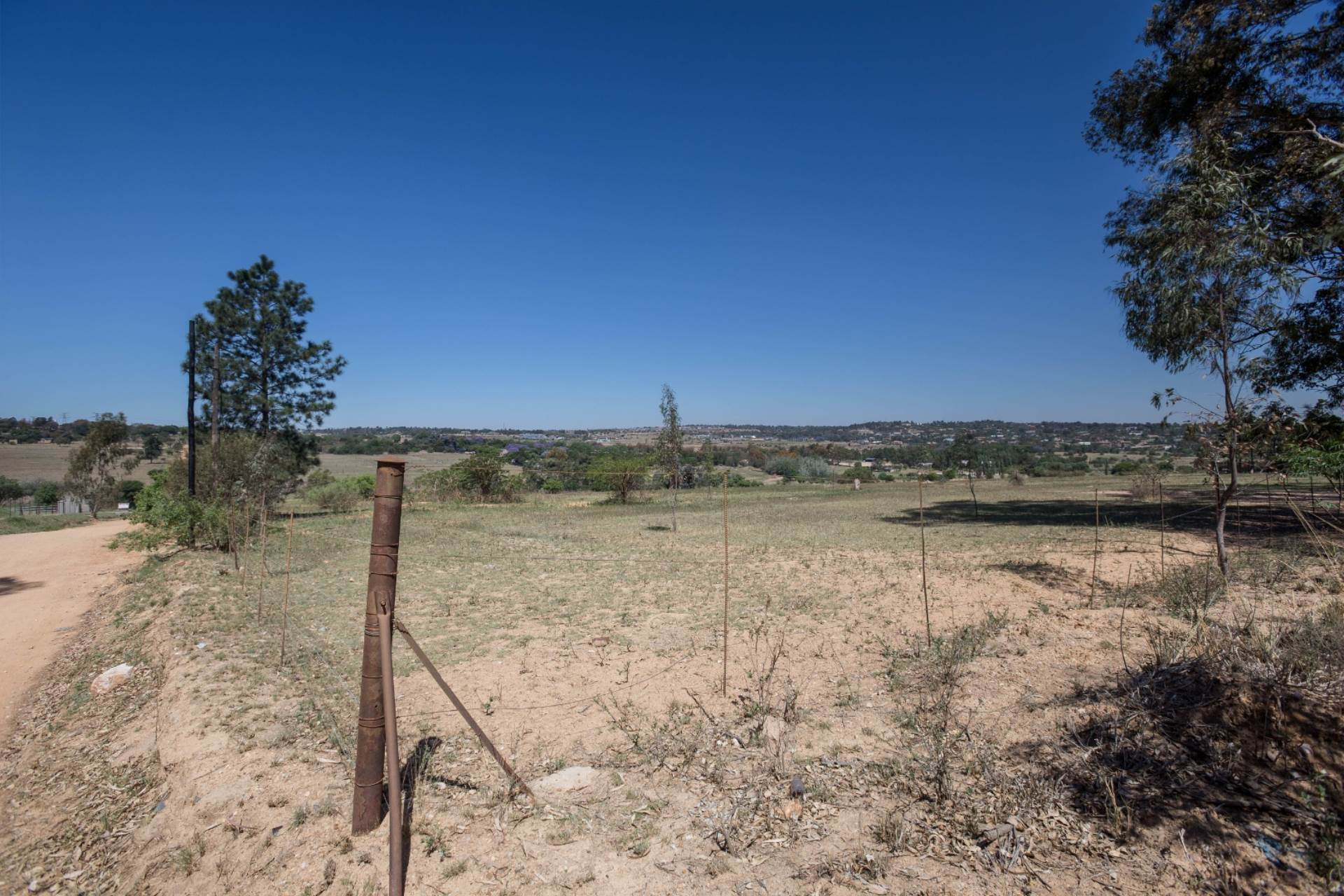 vacant land residential for sale in beaulieu midrand for