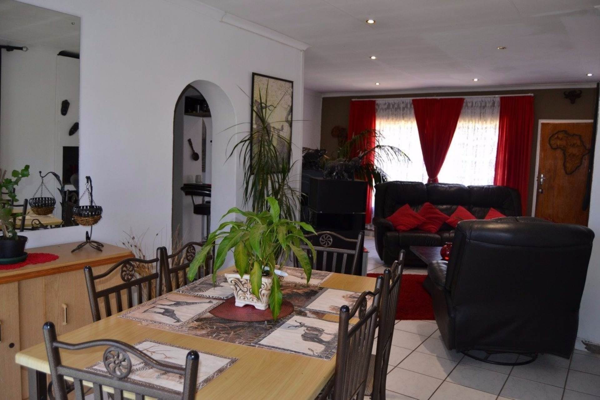 House For Sale In Witpoortjie Roodepoort Gauteng For R