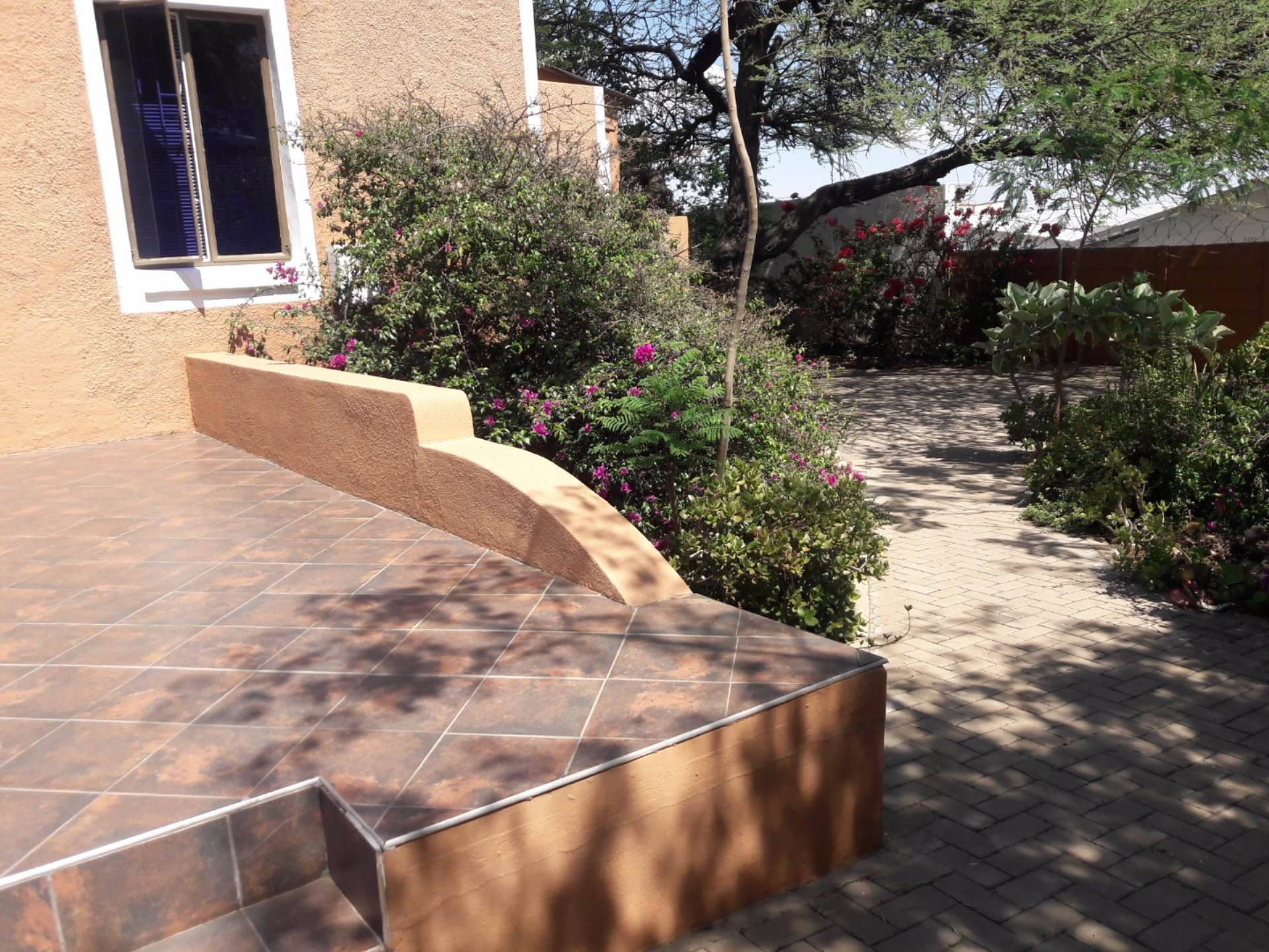 Luxury Landscaping Business for Sale