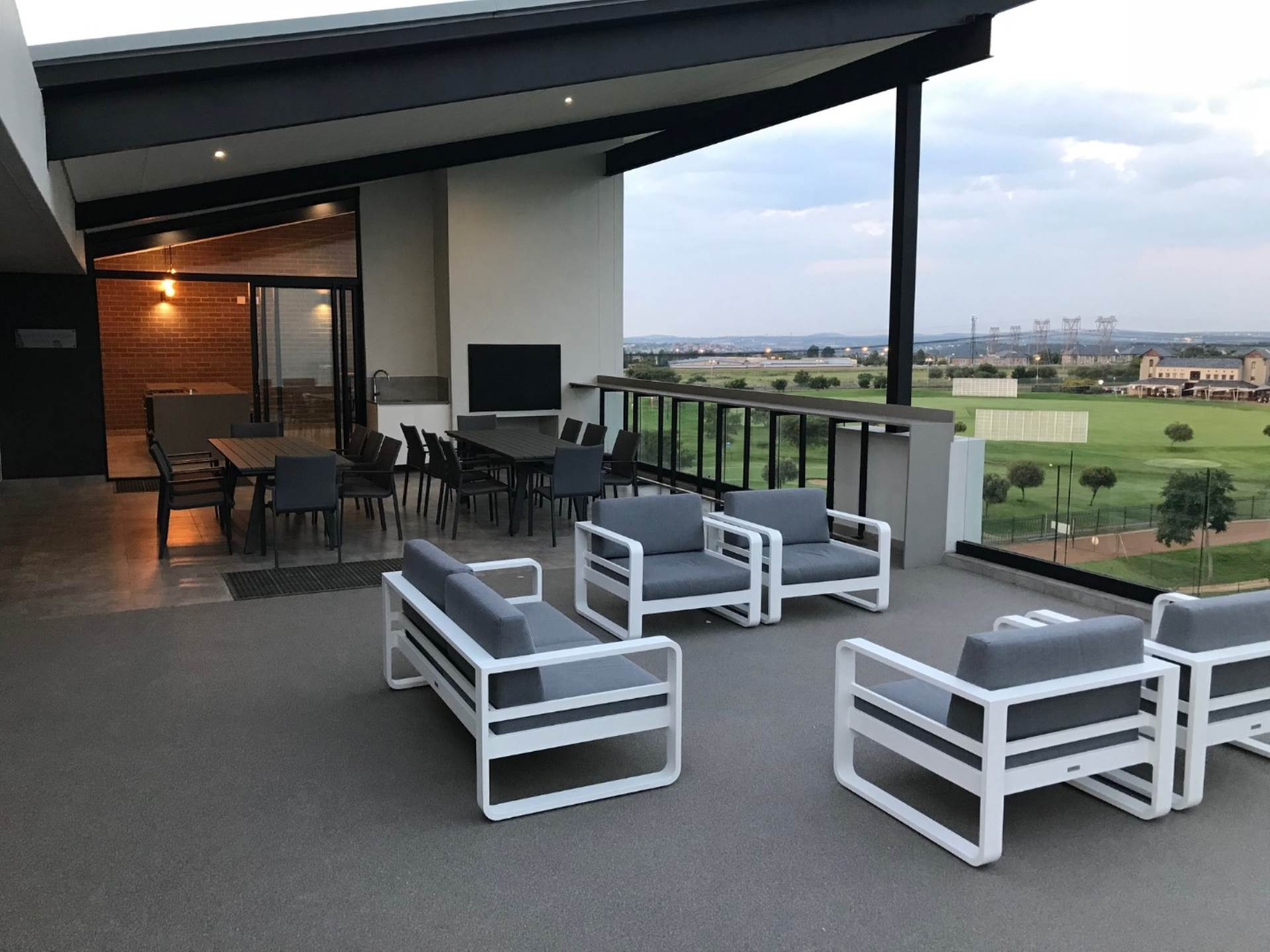 Apartment To Rent In Midfield Estate Centurion For R 24 000 1072393