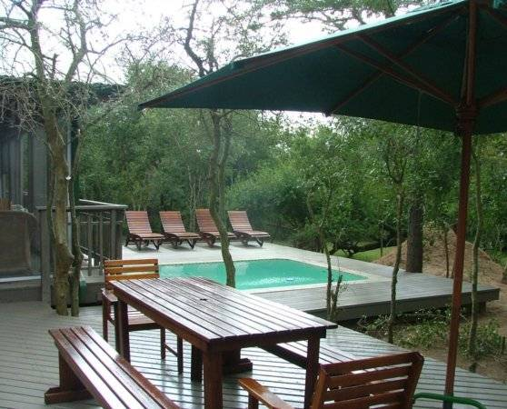 4 BedroomGame Farm Lodge For Sale In Hluhluwe